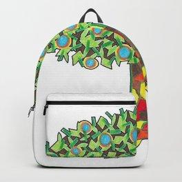 Fruit Tree Backpack
