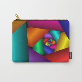 curtains for you -4- Carry-All Pouch