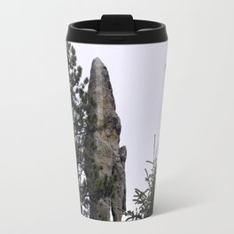 Custer State Park - Needles Travel Mug