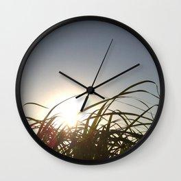 Manhasset Bay Wall Clock