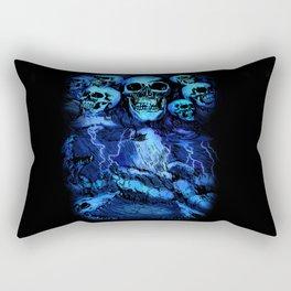 SKULLSTORM Rectangular Pillow