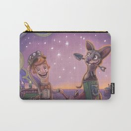Ahoy adventure! Carry-All Pouch