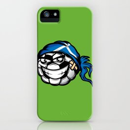 Football - Scotland iPhone Case