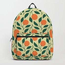 California Orange Grove Backpack