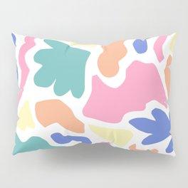 Playful Puzzle Pillow Sham