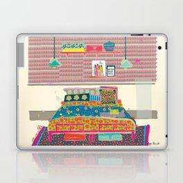 Bedroom Laptop & iPad Skin