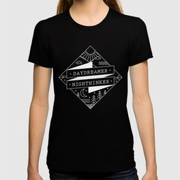 daydreamer nighthinker T-shirt