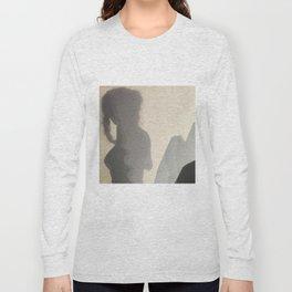 She Mountains Long Sleeve T-shirt