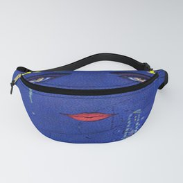 The Great Gatsby vintage book cover - Fitzgerald Fanny Pack