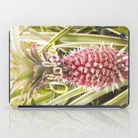 aloha iPad Cases featuring Aloha! by Megan Matsuoka