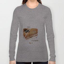 Gigantologia - le 2 buone sorelle Long Sleeve T-shirt