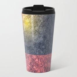 Cement Moons Travel Mug