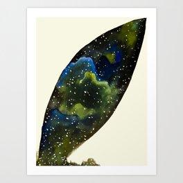 Site 004 Art Print
