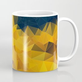 BA BA BANANA Coffee Mug