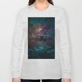 Unknown feelings Long Sleeve T-shirt