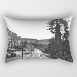 A Coruña Rectangular Pillow