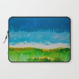 Pairie Morning Laptop Sleeve