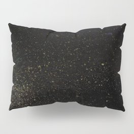 Chemical Constellation #4 Pillow Sham