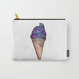 galaxy ice cream #2 Carry-All Pouch