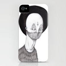 Desmembrado iPhone (4, 4s) Slim Case