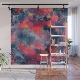 Abstract Texture Digital Painting Wall Mural