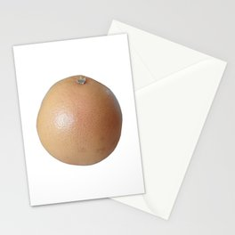 Grapefruit Solo Stationery Cards