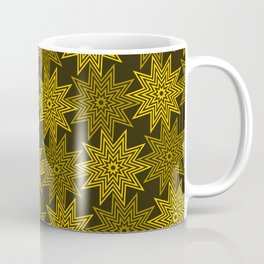 Op Art 82 Coffee Mug
