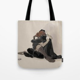 'Come Home' Tote Bag