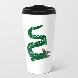 French Dragon Travel Mug