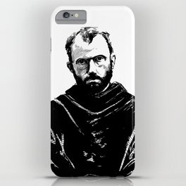 St Maximilian Kolbe iPhone Case
