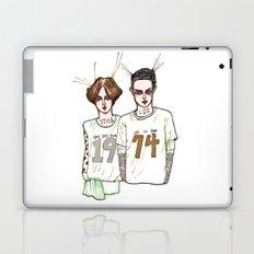 Style Log 1974 Laptop & iPad Skin