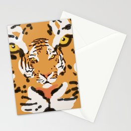 2Tigers Stationery Cards