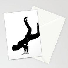 Shadow Dancer Stationery Cards