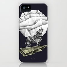 Wolfpaper Slim Case iPhone (5, 5s)