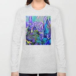 Dream Cities Long Sleeve T-shirt