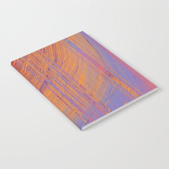 desert dessert Notebook