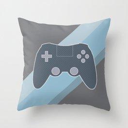 Game Stellar Throw Pillow