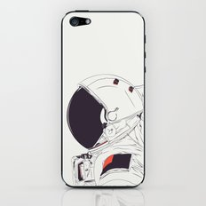 GOD IS AN ASTRONAUT iPhone & iPod Skin