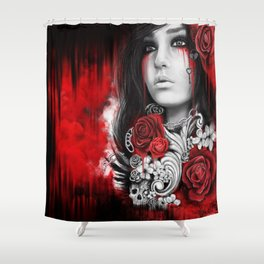 Freed Shower Curtain