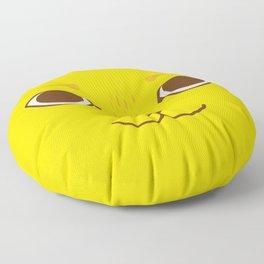 Little Lion Floor Pillow