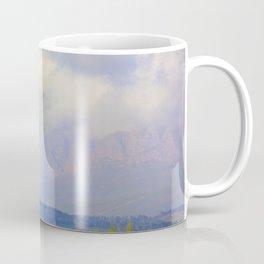 Colors of Hope Coffee Mug