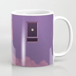 Where you wanna go? Coffee Mug