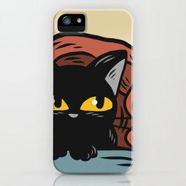 Blanket iPhone Case