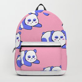 For the sleepy pandas Backpack