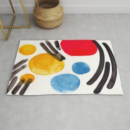 Primary Colors Rugs For Any Room Or Decor Style Society6