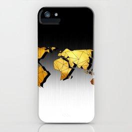World iPhone Case