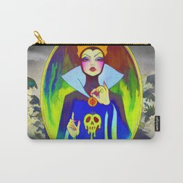 The Evil Queen Carry-All Pouch