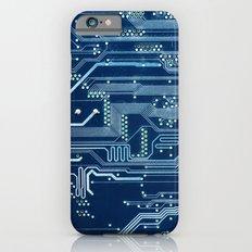 Electronic circuit board Slim Case iPhone 6