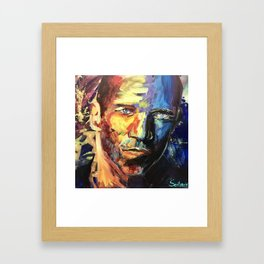 Jason Framed Art Print