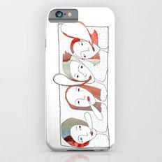 Le Quattro Grazie Slim Case iPhone 6s